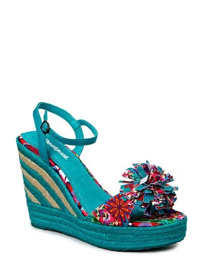 Desigual Shoes SHOES SANDALS MELI 1