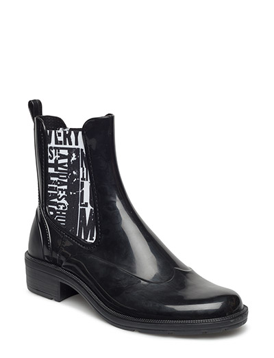 Shoes Ankle Rain Boot Kartel