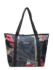 BOLS CARRYALL DARK - LEGION BLUE