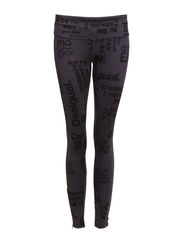LEGGING TERRING - CARBONCILLO