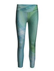 LEGGING PONJA - BEACH GLASS