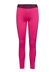 LEGGING E LONG TIGHT 2 - FUCHSIA PURPLE