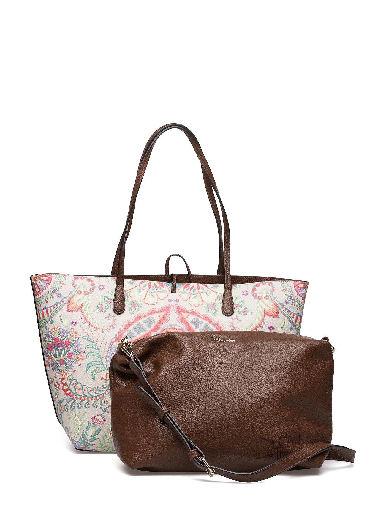 Bols Valkiria Capri Desigual Accessories Shopper tasker til Damer i