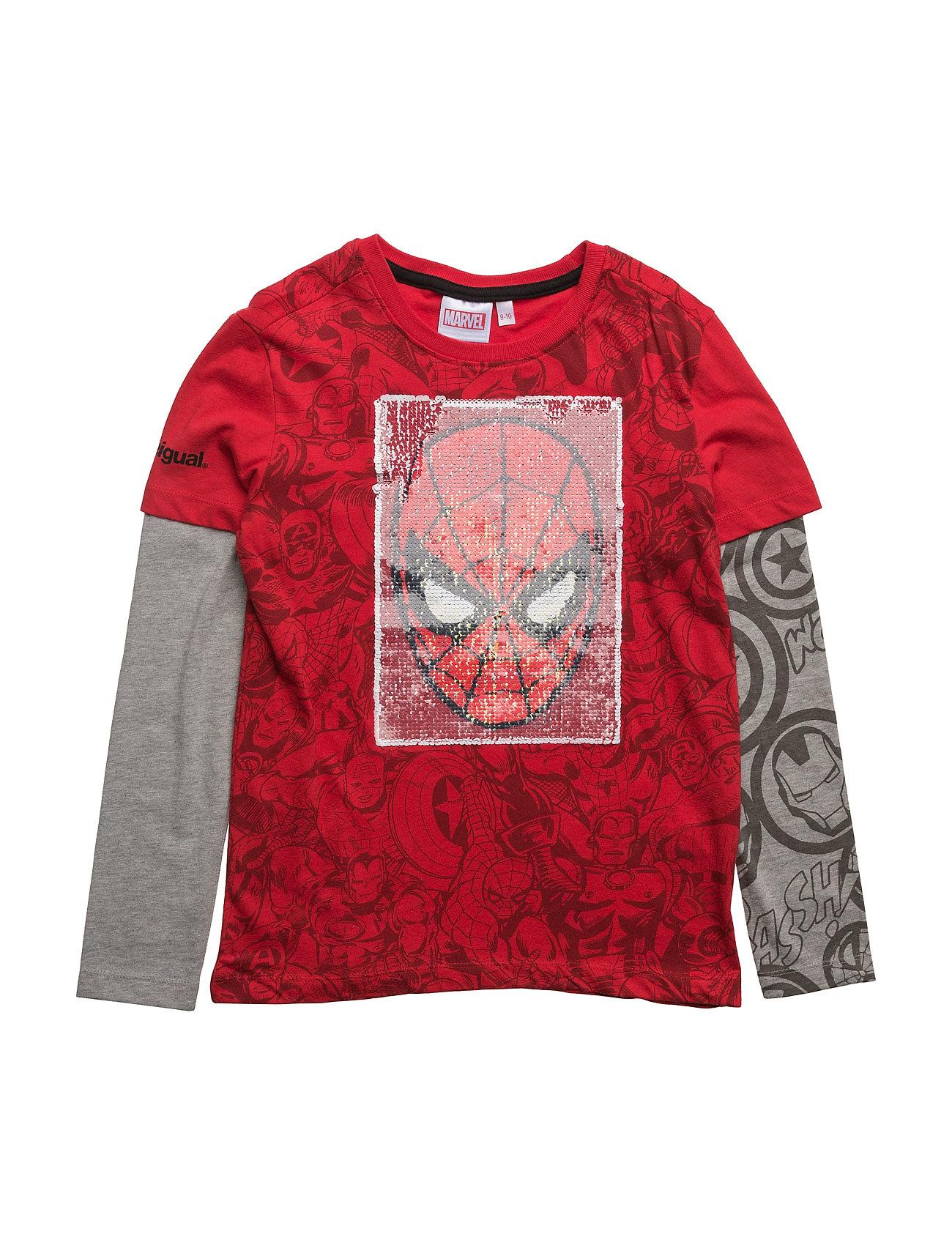 Ts Net Desigual T-shirts til Drenge i