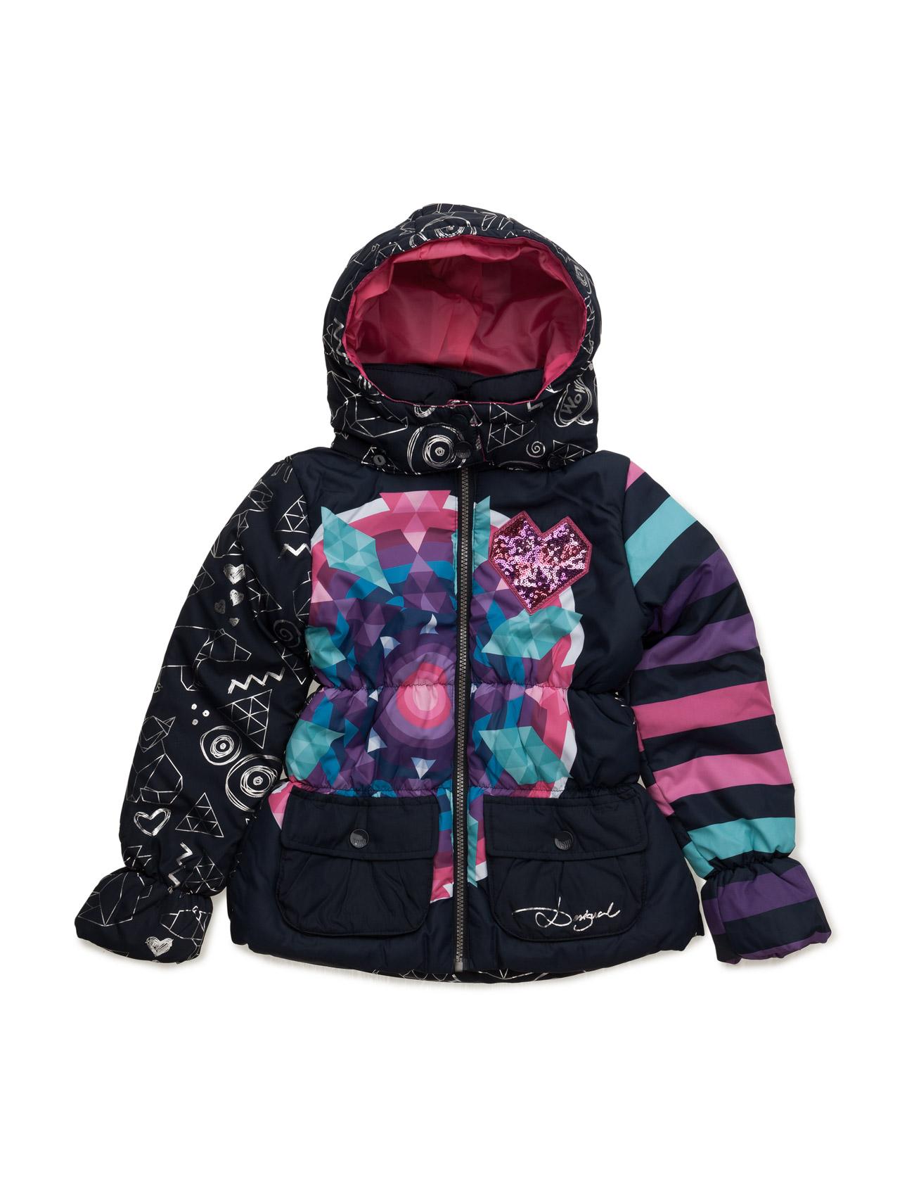 Abrig Grusoni Desigual Jackets & Coats