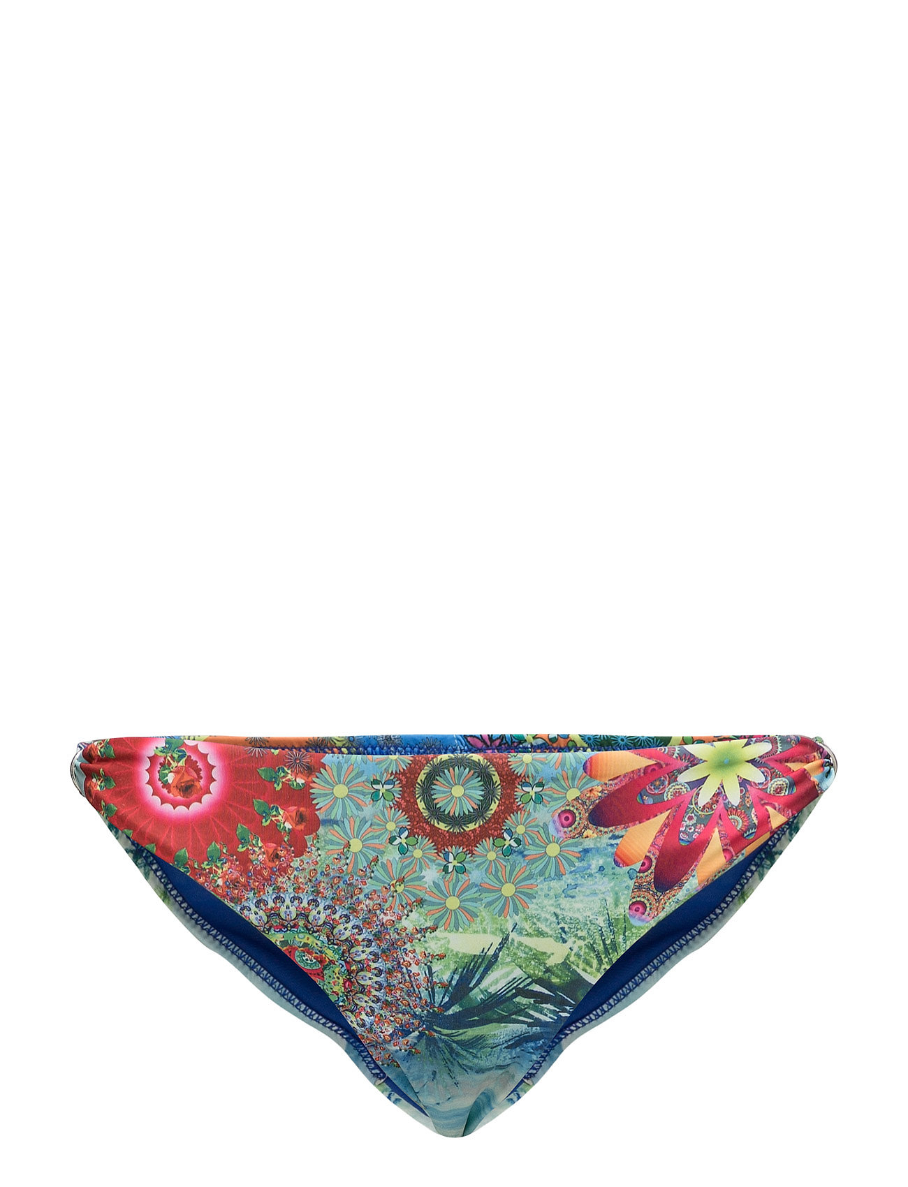 Biki Top Ko Tao Desigual Bikinier til Damer i