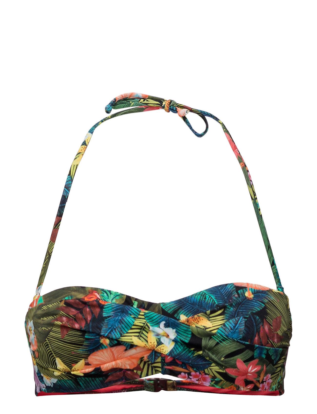 Biki Tripo Desigual Badetøj til Kvinder i