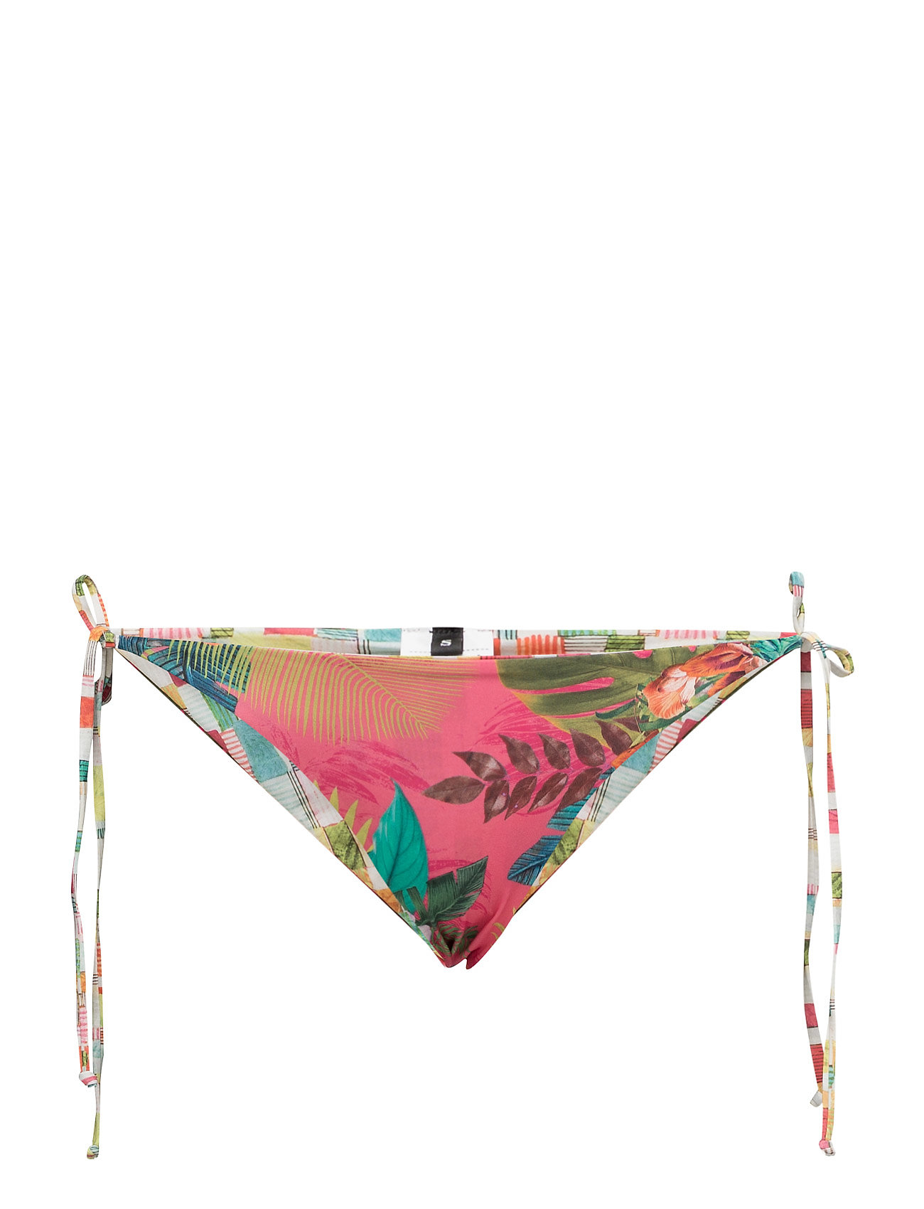 Biki Rouse Desigual Bikinier til Damer i