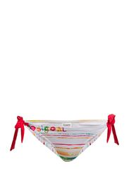 BIKI MIX BRIEF - BLANCO