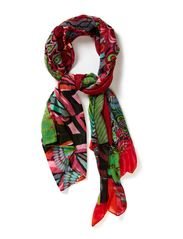 FOULARD SEDUCIO CARRY - CALDERA