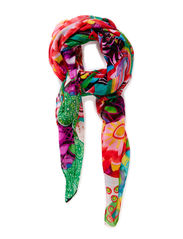 FOULARD RECTANGLE PAUL - MARACUYA