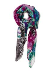 FOULARD ALLEGRA CARRY - MARACUYA