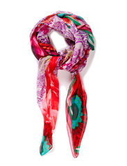 FOULARD RECTANGLE PASL - AMATISTA