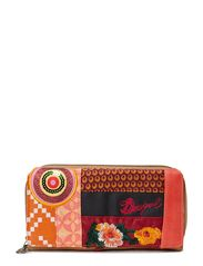 MONE MARIA S PATCH - INDIAN TAN
