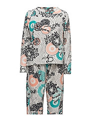 PYJAMAS WILD - STARTLIGHT BLUE