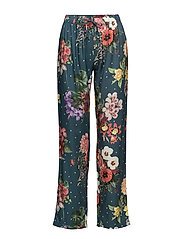 PANT DARK FLORAL - JUNE BUG