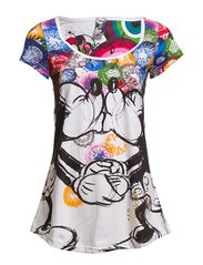 Desigual TS_COLOUR