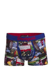 Desigual BOXER_COMIC COLOR