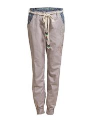 PANT TYKAT - DENIM LIGHT WASH