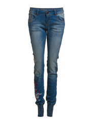 DENIM MARION - DENIM MEDIUM WASH