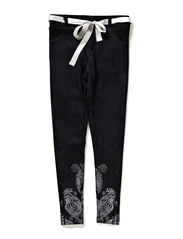 LEGGING MIES - DARK GRAY