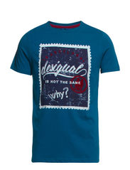 TS JOSE  MANUEL - INK BLUE