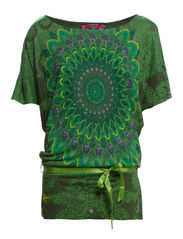TS CARLY - VERDE BRONCE