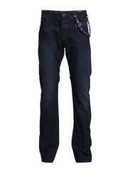 DENIM SPORT - DENIM MEDIUM WASH