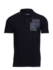 POLO ABC - TWILIGHT BLUE