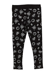 LEGGING CROSS - NEGRO