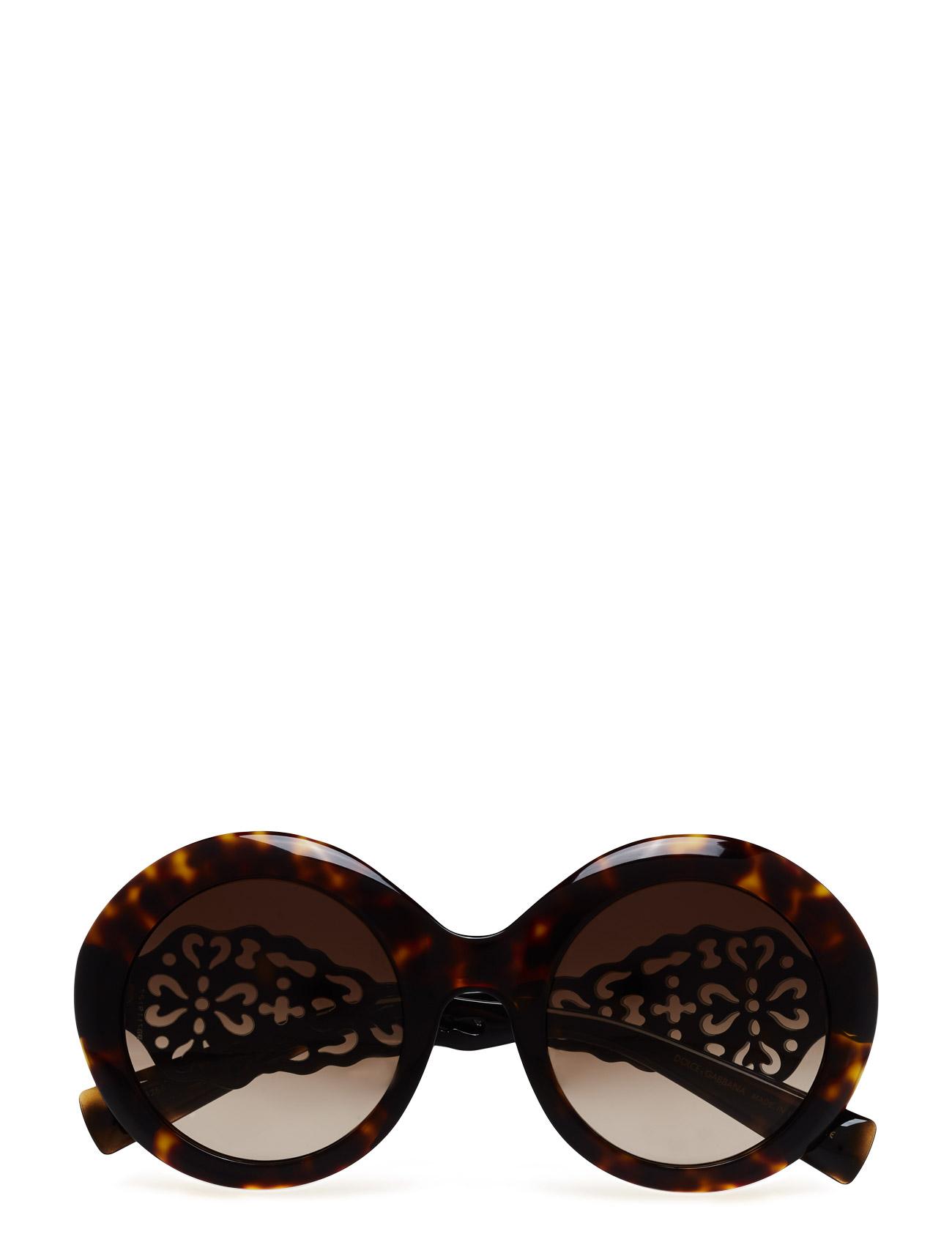 Catwalk Dolce & Gabbana Sunglasses Solbriller til Kvinder i