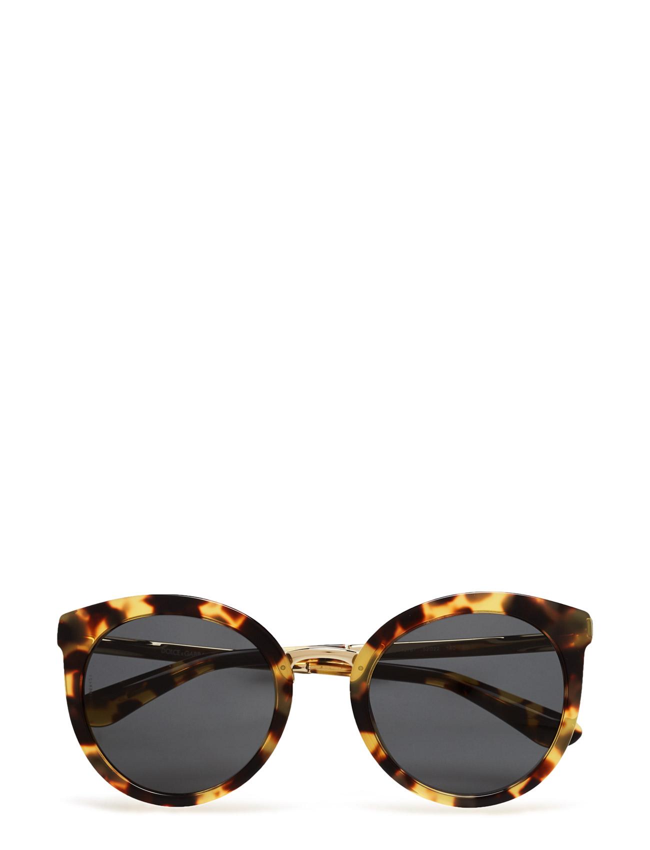 Dna Dolce & Gabbana Sunglasses Solbriller til Damer i