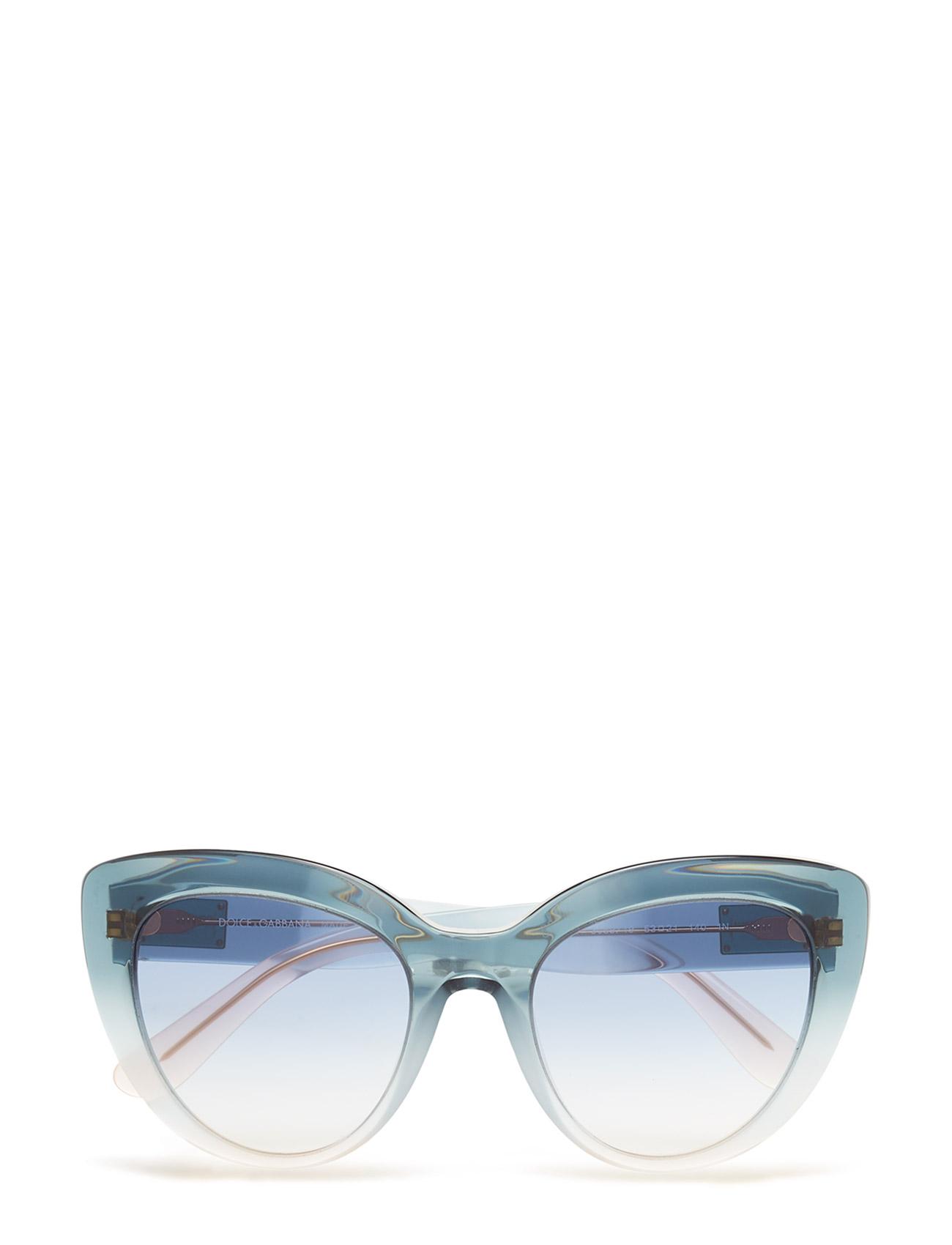 Dna Dolce & Gabbana Sunglasses Solbriller til Kvinder i