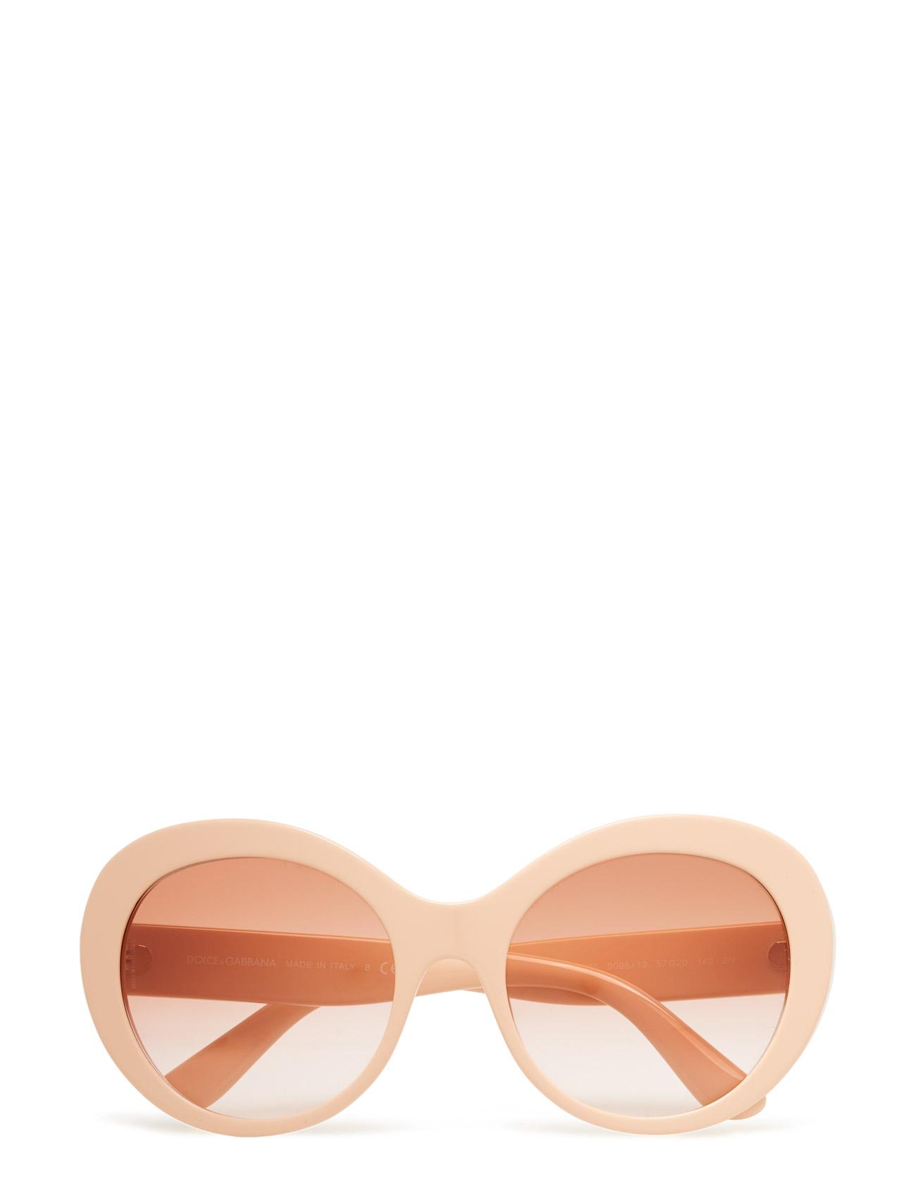 Cat Eye Dolce & Gabbana Sunglasses Solbriller til Kvinder i