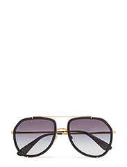 Aviator - BLACK/GOLD