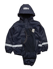 BOARDMAN KIDS SET - NAVY