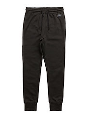 PIM YT PANTS - BLACK