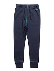 PIM YT PANTS - NAVY