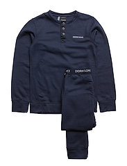 MOARRI KIDS SET - NAVY