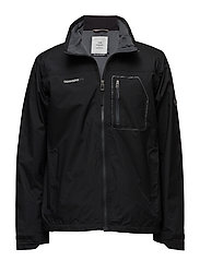 DRIFT USX JKT - BLACK