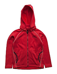 BAWAL KIDS JKT - FLAG RED