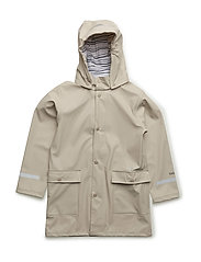 MAKRILL KIDS COAT - LIGHT KHAK