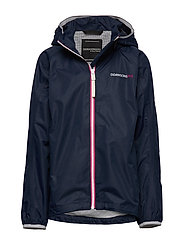 VIVID GS JACKET - NAVY