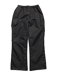 VIVID GS PANTS - COAL BLACK