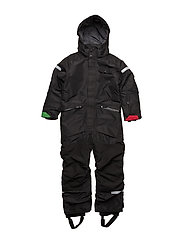 ALE KIDS COVERALL - BLACK