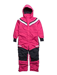 ROMME KIDS COVERALL - FUCHSIA