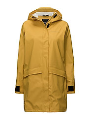 ULLA WNS COAT - SUNBURST