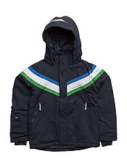 SÄFSEN KIDS JACKET - NAVY