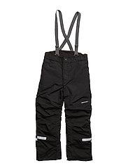 IDRE KIDS PANTS - BLACK
