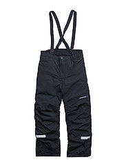 IDRE KIDS PANTS - NAVY